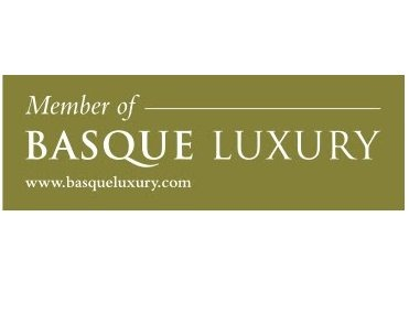 Logo de Basque Luxury