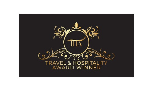2018 Winner by Travel and Hospitality Award to Aitor Delgado Tours