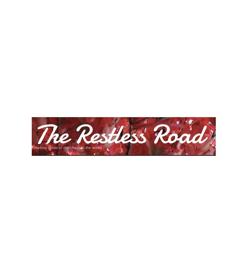 Logo de la web The Rest Less Road