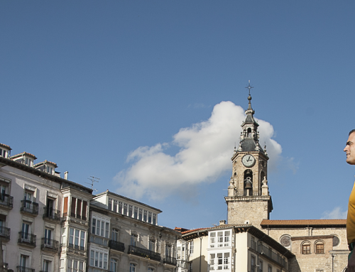 What you should know about Vitoria-Gasteiz before a tour