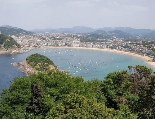 What to do in San Sebastian in March 2020