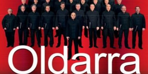 Oldarra Basque cappella choirs French region april 2020