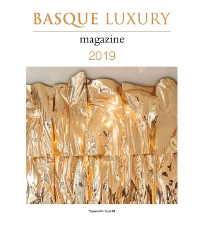 Basque Luxury newspaper 2019