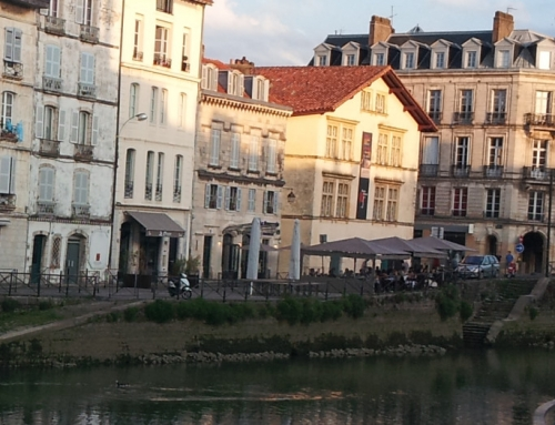What to do in French Basque Country in September 2020