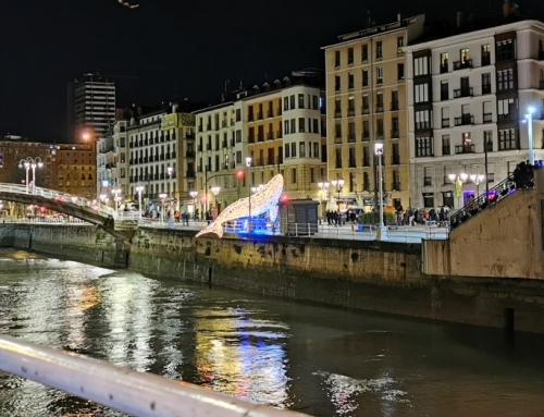 Leisure activities in Bilbao and Biscay in December 2020