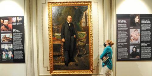 Vitoria-Gasteiz Fine Arts Museum