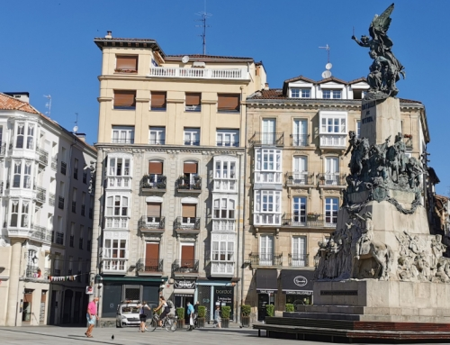Leisure activities in Vitoria-Gasteiz & Alava in May 2021