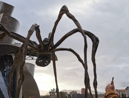 Events, music, theater and art to enjoy in Bilbao & Biscay in April 2021
