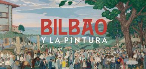 Bilbao and Painting, Biscay 2021